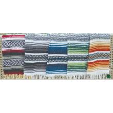 Striped Blankets