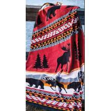 Cedar Run Oversized Towel