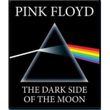 The Dark Side Of The Moon Prism Throw