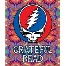 Steal Your face Fractal