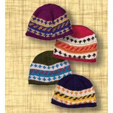 Wool Rolled Hat