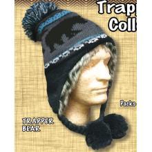 Trapper Bear