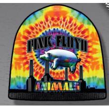 Beanie Animals Tie Dye