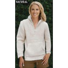 Solid Sherpa Pullovers